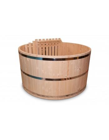Bāzes modelis: koka kubls