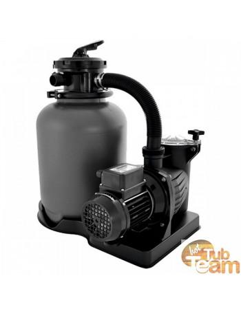 Ūdens filtrēšanas sistēma