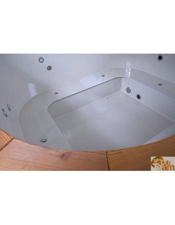 Spa masāžas baseins